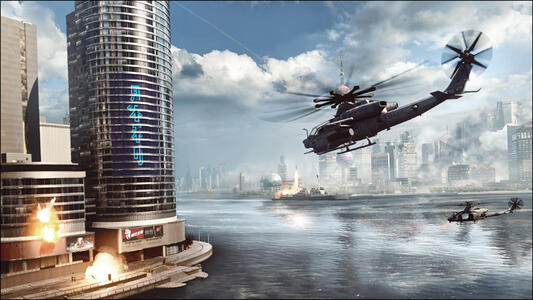 Battlefield 4 China Rising - 6