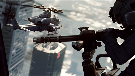 Battlefield 4 China Rising - 7
