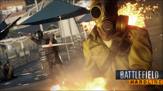 Videogioco Battlefield Hardline Personal Computer 9
