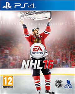 NHL 16 - 2