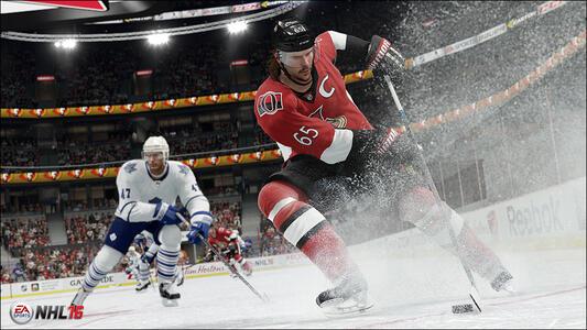 NHL 16 - 7