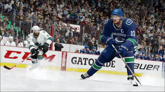 NHL 16 - 9