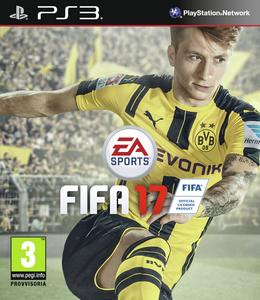 Videogioco FIFA 17 - PS3 PlayStation3
