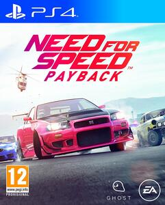 Need for Speed Payback - PS4 - 3
