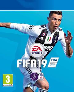 Fifa 19 Legacy Edition - Switch