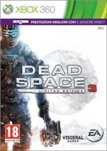 Videogioco Dead Space 3 Limited Edition Xbox 360 0