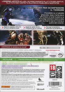 Videogioco Dead Space 3 Limited Edition Xbox 360 10