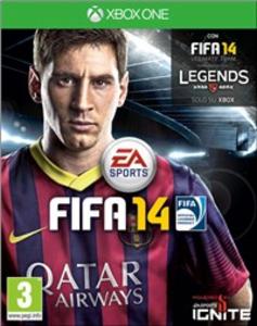 Videogioco FIFA 14 Xbox One 0