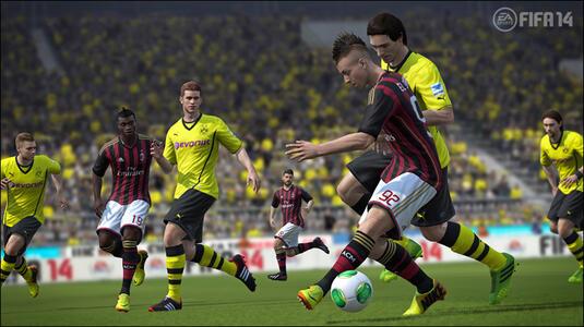 FIFA 14 - 7