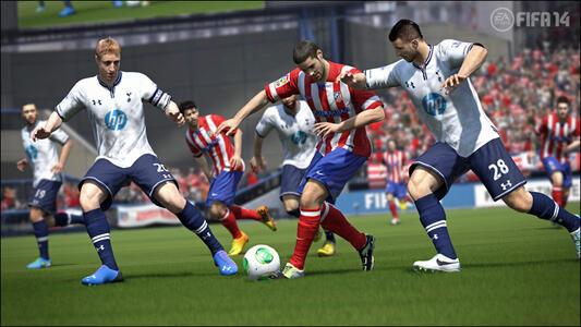 FIFA 14 - 8