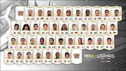 FIFA 14 - 11