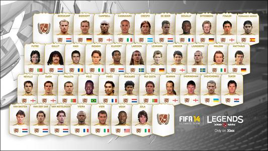 Videogioco FIFA 14 Xbox One 9