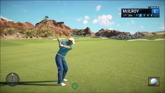 EA SPORTS Rory McIlroy PGA Tour - 2