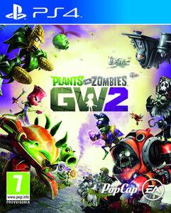 Videogioco Plants vs. Zombies Garden Warfare 2 PlayStation4 0