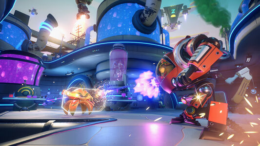 Videogioco Plants vs. Zombies Garden Warfare 2 PlayStation4 1