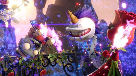 Videogioco Plants vs. Zombies Garden Warfare 2 PlayStation4 4
