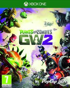 Plants vs. Zombies Garden Warfare 2 - 2