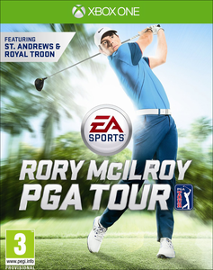 Videogioco EA SPORTS Rory McIlroy PGA Tour Xbox One 0