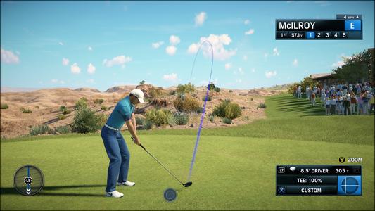 Videogioco EA SPORTS Rory McIlroy PGA Tour Xbox One 1