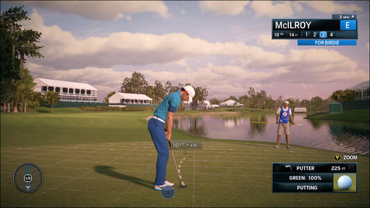 EA SPORTS Rory McIlroy PGA Tour - 4