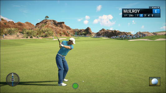 EA SPORTS Rory McIlroy PGA Tour - 5
