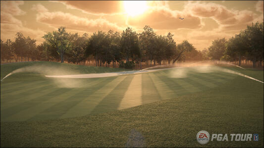 EA SPORTS Rory McIlroy PGA Tour - 7