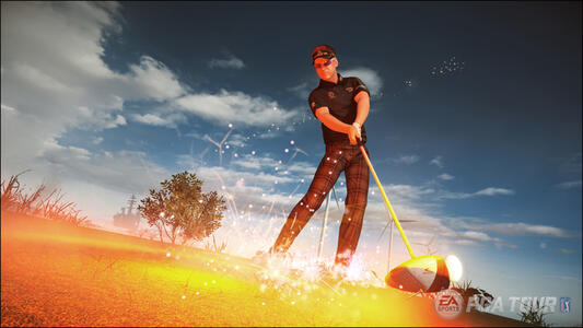 EA SPORTS Rory McIlroy PGA Tour - 8