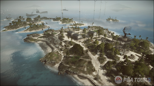 Videogioco EA SPORTS Rory McIlroy PGA Tour Xbox One 7
