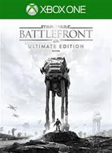 Star Wars Battlefront Ultimate Edition - XONE
