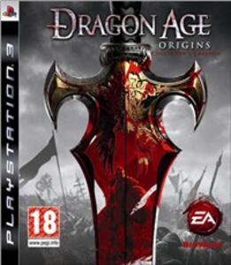 Dragon Age. Origins Collector's Edition