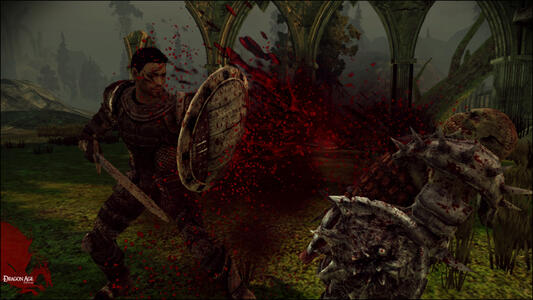 Dragon Age. Origins Collector's Edition - 2