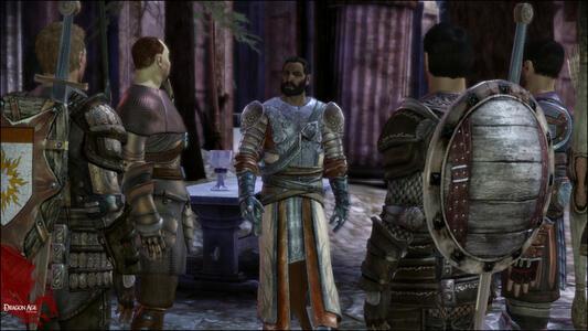 Dragon Age. Origins Collector's Edition - 4