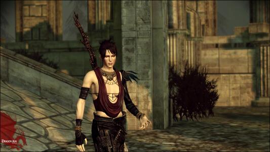 Dragon Age. Origins Collector's Edition - 5