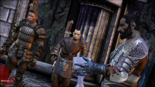 Dragon Age. Origins Collector's Edition - 6