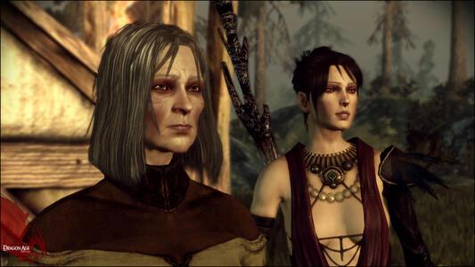 Dragon Age. Origins Collector's Edition - 7