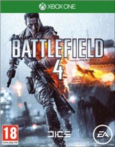 Videogioco Battlefield 4 Xbox One 0