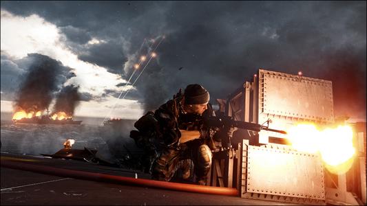 Videogioco Battlefield 4 Xbox One 2