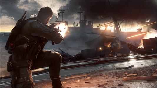 Videogioco Battlefield 4 Xbox One 3