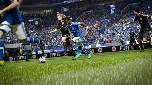 FIFA 15 - 3