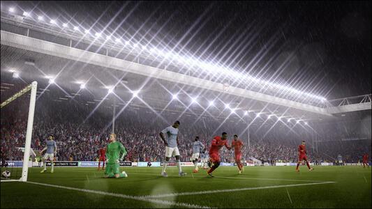 FIFA 15 - 4