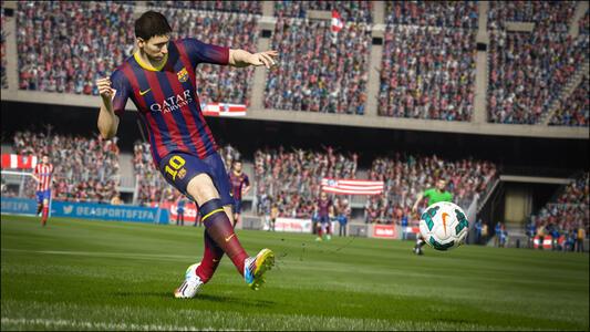 FIFA 15 - 5