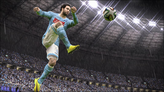 FIFA 15 - 6