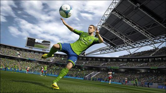 FIFA 15 - 7