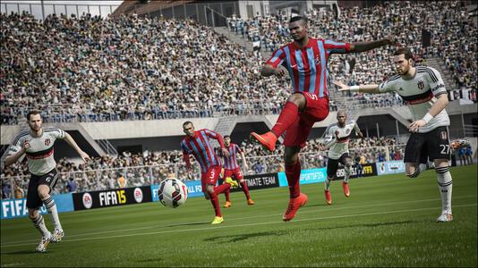 FIFA 15 - 8