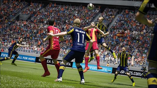 FIFA 15 - 9