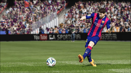 FIFA 15 - 10