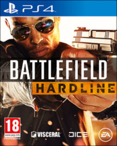 Videogioco Battlefield Hardline PlayStation4 0