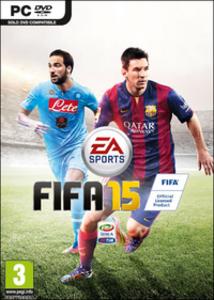Videogioco FIFA 15 Personal Computer 0