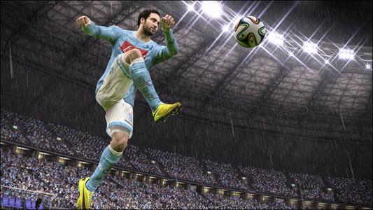 Videogioco FIFA 15 Personal Computer 1