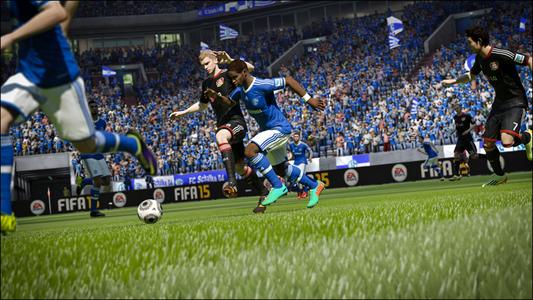 Videogioco FIFA 15 Personal Computer 4